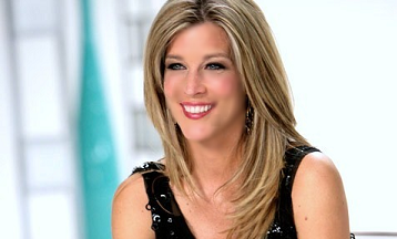 Laura Wright on ABC's The Chew: Don't Hate!