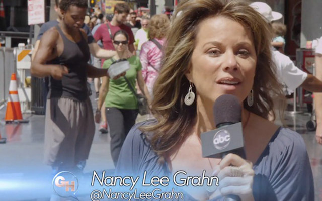 Nancy Lee Grahn general hospital new show