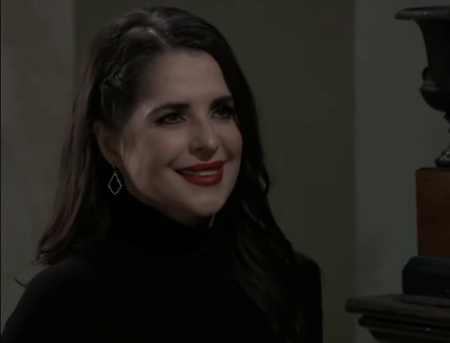 Kelly Monaco Speaks Out About Temporary GH Exit - Tv